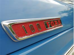 Picture of Classic '67 F100 - $17,200.00 Offered by Vintage Planet - QANN
