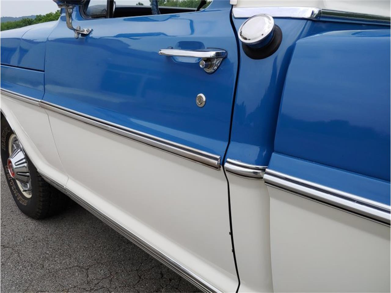 Large Picture of 1967 F100 located in Cookeville Tennessee - $17,200.00 Offered by Vintage Planet - QANN