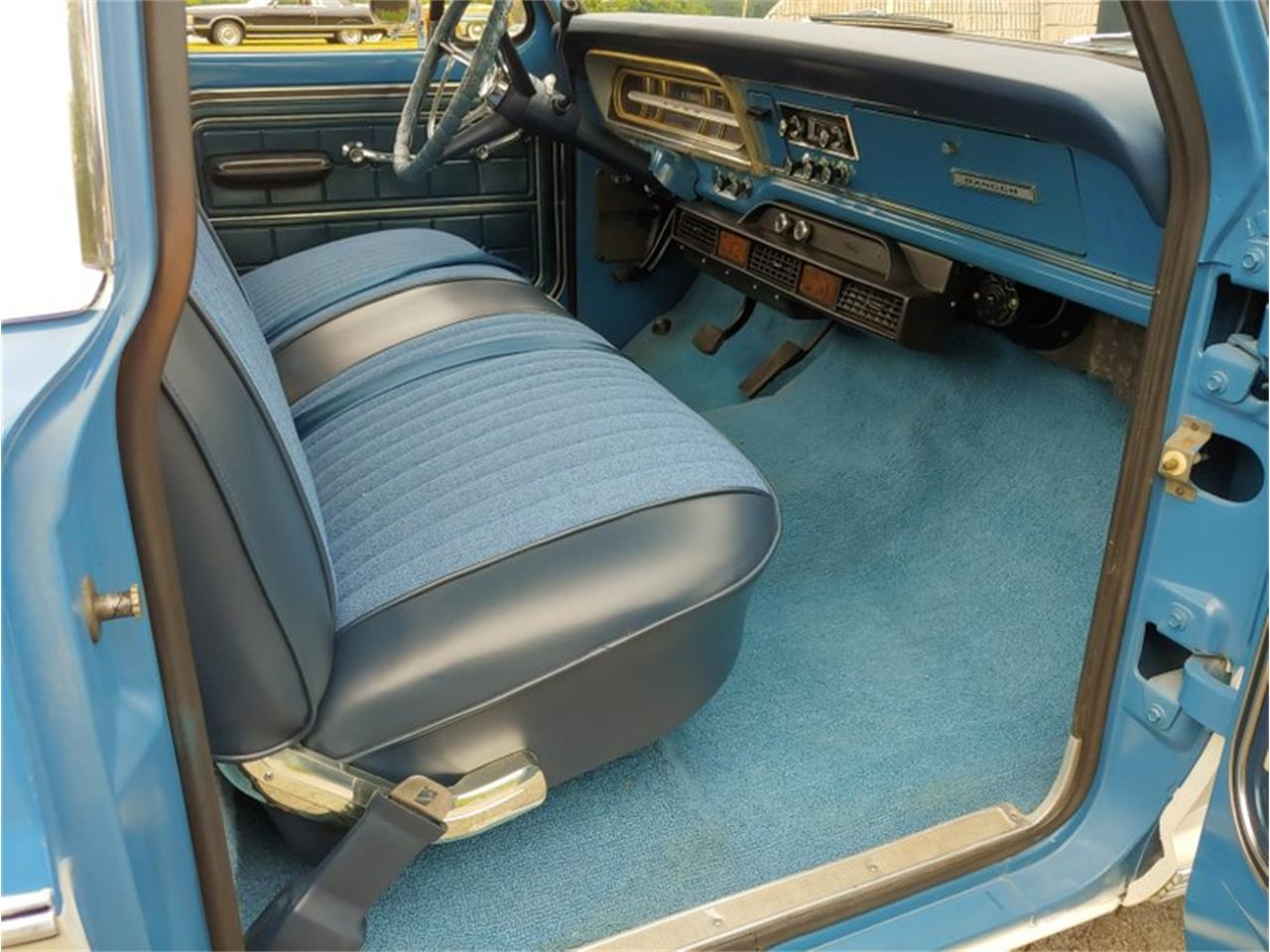 Large Picture of '67 F100 located in Cookeville Tennessee - $17,200.00 - QANN