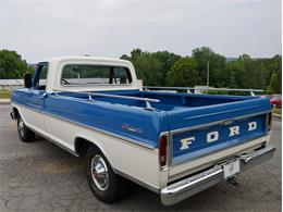 Picture of Classic '67 Ford F100 located in Tennessee Offered by Vintage Planet - QANN