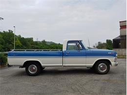 Picture of '67 F100 Offered by Vintage Planet - QANN