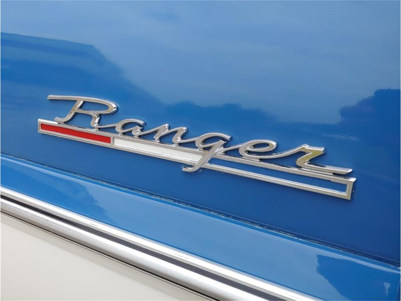 Large Picture of Classic 1967 F100 Offered by Vintage Planet - QANN