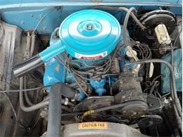 Picture of Classic 1967 Ford F100 located in Cookeville Tennessee - $17,200.00 Offered by Vintage Planet - QANN
