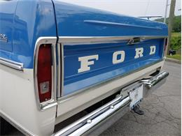 Picture of 1967 Ford F100 - $17,200.00 - QANN