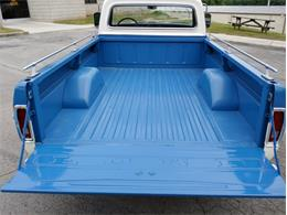Picture of 1967 F100 - $17,200.00 Offered by Vintage Planet - QANN