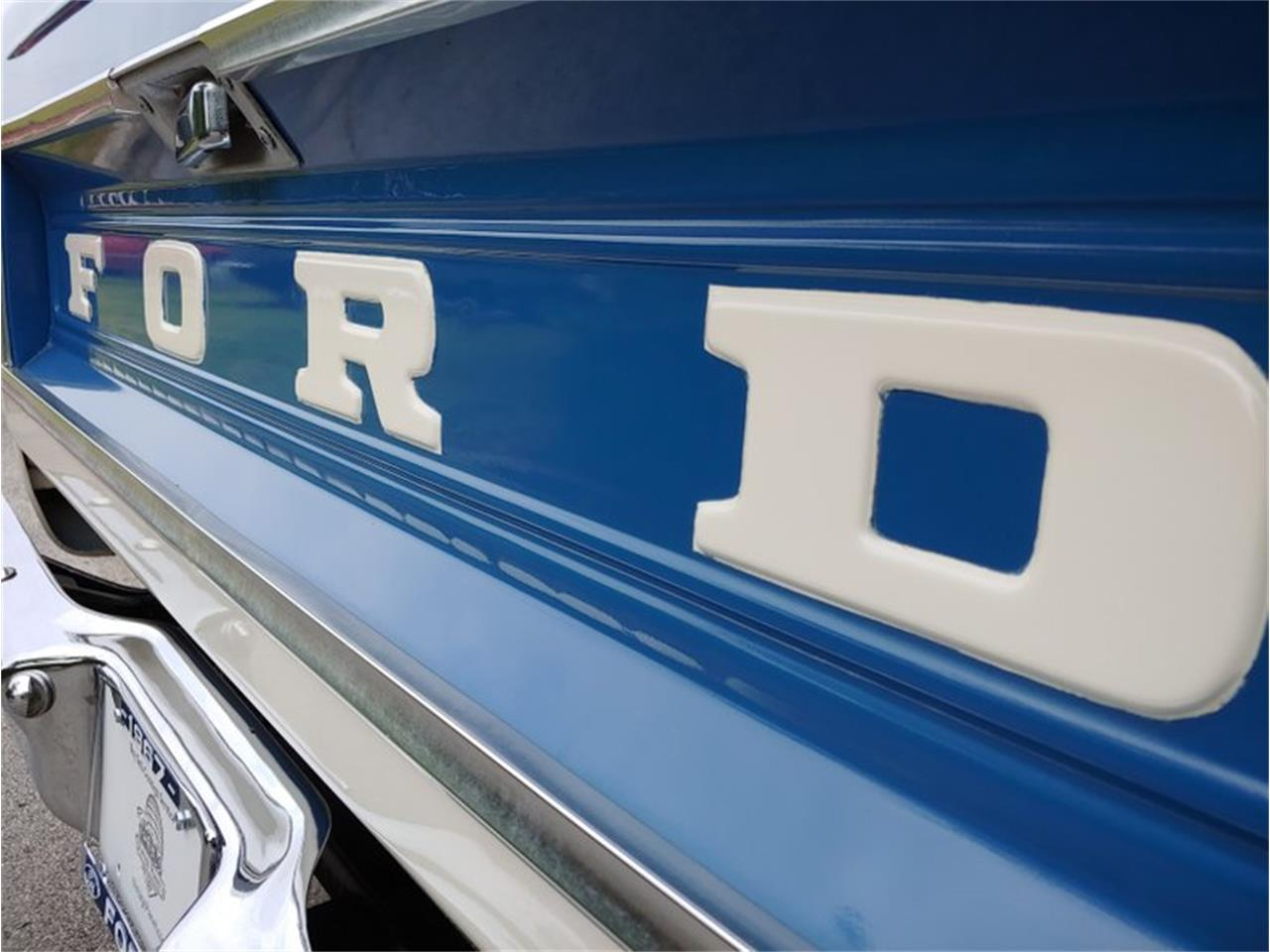 Large Picture of Classic 1967 Ford F100 - $17,200.00 - QANN