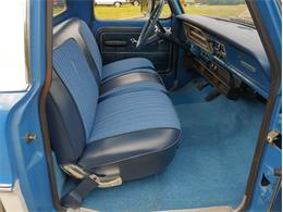 Picture of 1967 Ford F100 located in Cookeville Tennessee - $17,200.00 - QANN