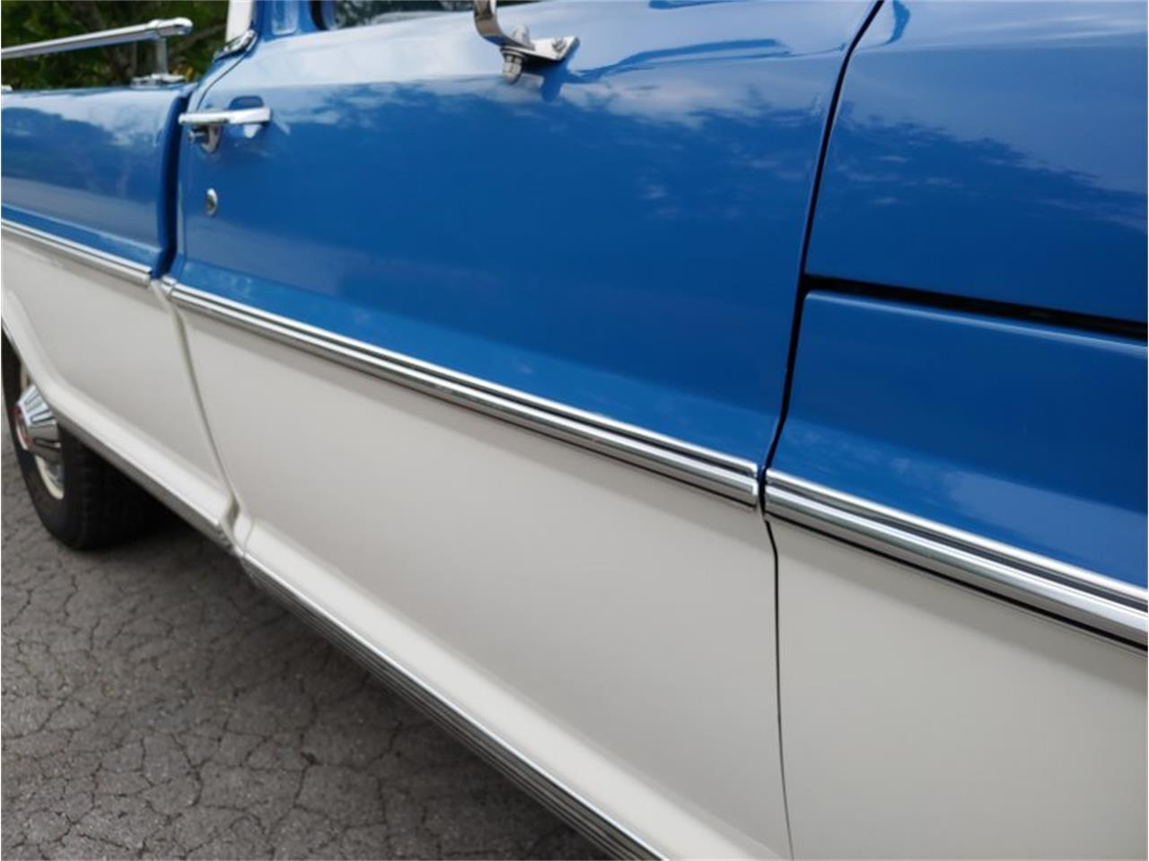 Large Picture of 1967 Ford F100 Offered by Vintage Planet - QANN
