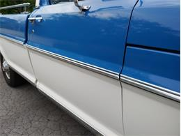 Picture of Classic '67 Ford F100 located in Cookeville Tennessee - QANN