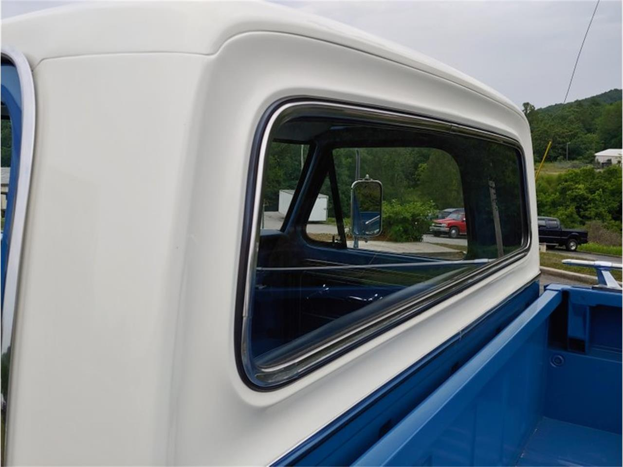 Large Picture of '67 F100 located in Tennessee - $17,200.00 - QANN