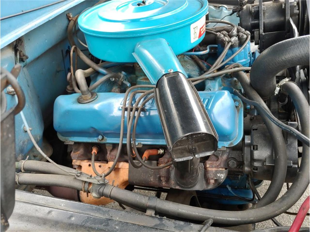 Large Picture of Classic '67 Ford F100 - $17,200.00 - QANN