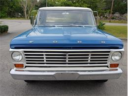 Picture of '67 F100 located in Tennessee - $17,200.00 - QANN