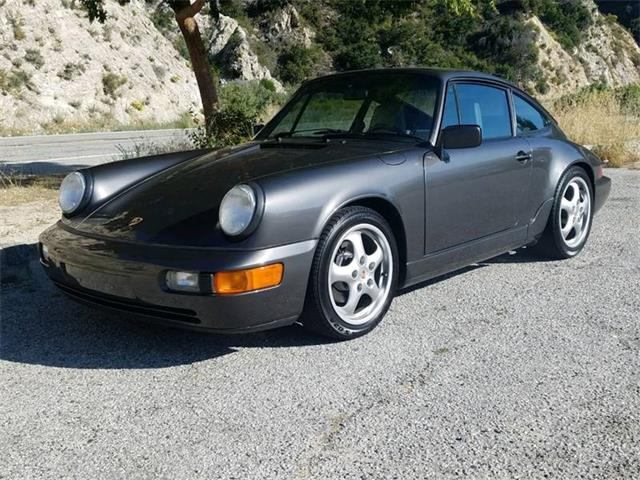 Picture of '90 911 - QANR