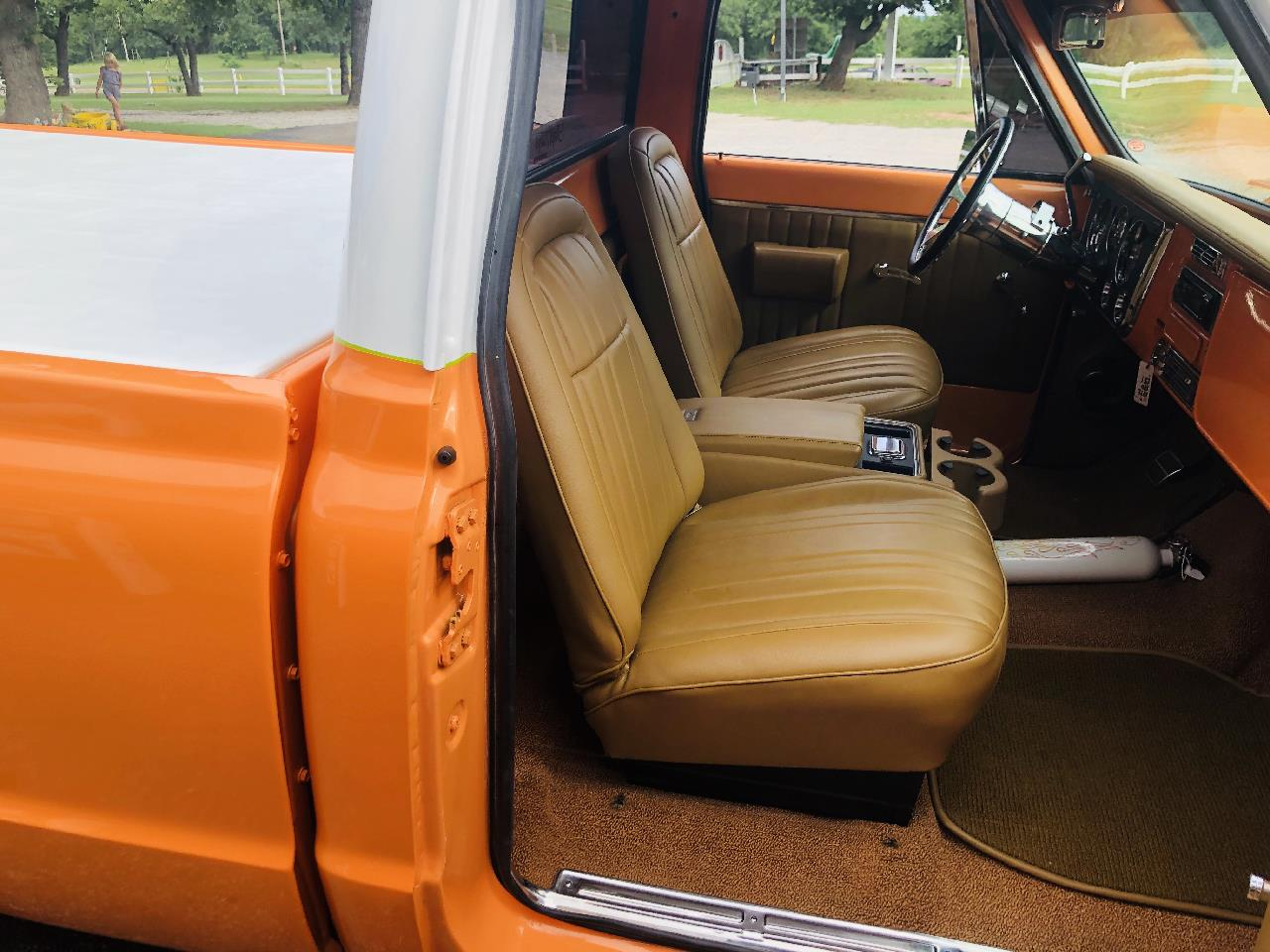 Large Picture of '72 1/2-Ton Pickup Offered by Red Line Auto Sports - QAO1