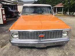 Picture of '72 1/2-Ton Pickup - QAO1