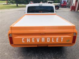 Picture of 1972 Chevrolet 1/2-Ton Pickup located in Wilson Oklahoma - QAO1