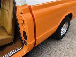 Picture of '72 Chevrolet 1/2-Ton Pickup located in Wilson Oklahoma - $35,000.00 Offered by Red Line Auto Sports - QAO1
