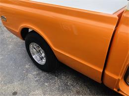 Picture of Classic 1972 1/2-Ton Pickup located in Oklahoma - $35,000.00 Offered by Red Line Auto Sports - QAO1