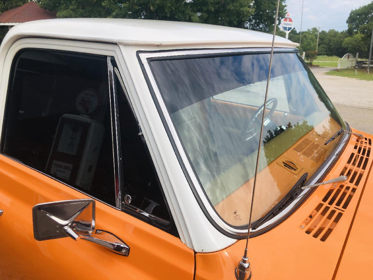 Large Picture of '72 1/2-Ton Pickup - QAO1