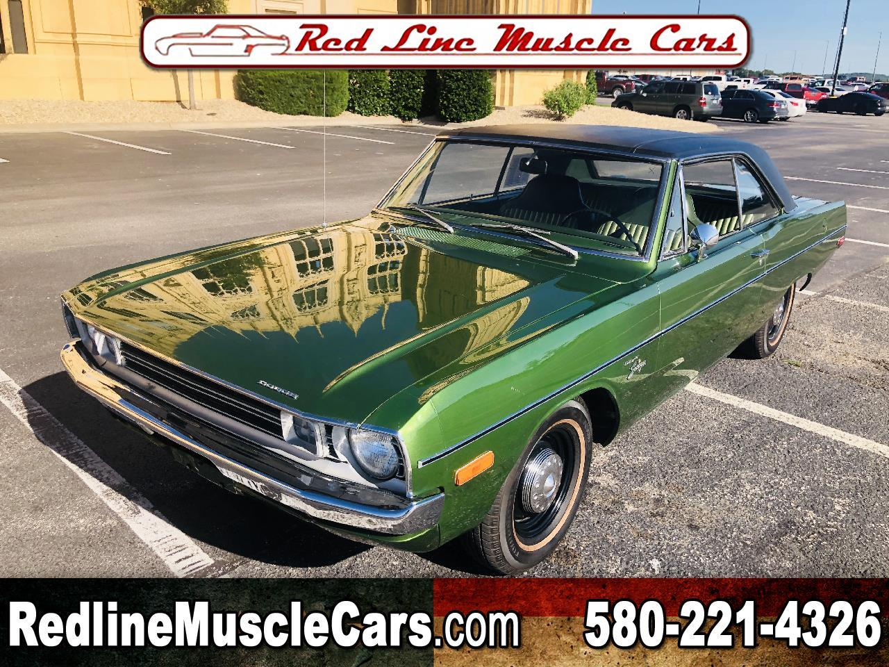 Large Picture of 1972 Dodge Dart located in Oklahoma - $14,900.00 - QAO3
