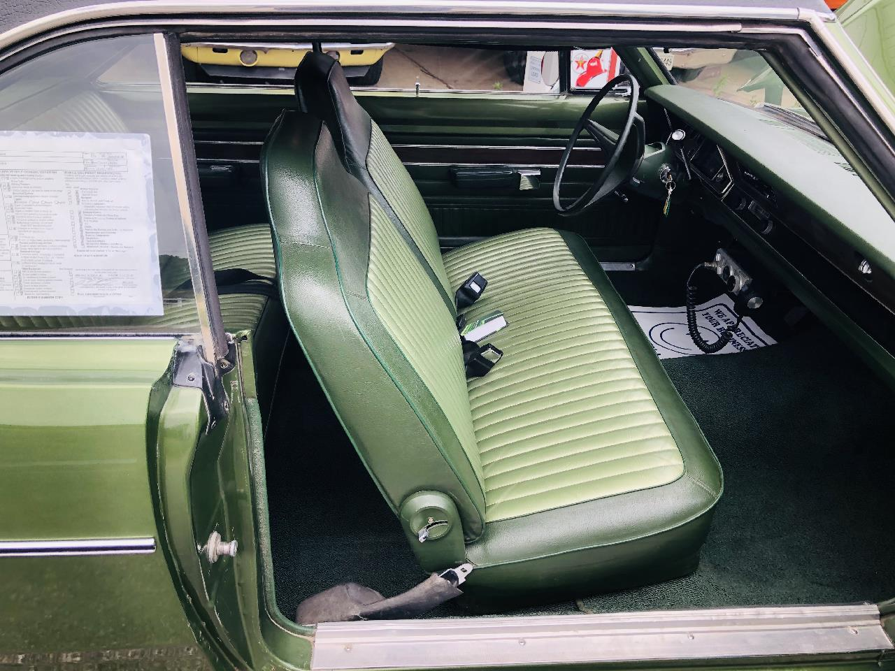 Large Picture of 1972 Dart Offered by Red Line Auto Sports - QAO3