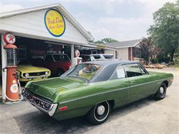 Picture of '72 Dodge Dart located in Oklahoma - $14,900.00 Offered by Red Line Auto Sports - QAO3