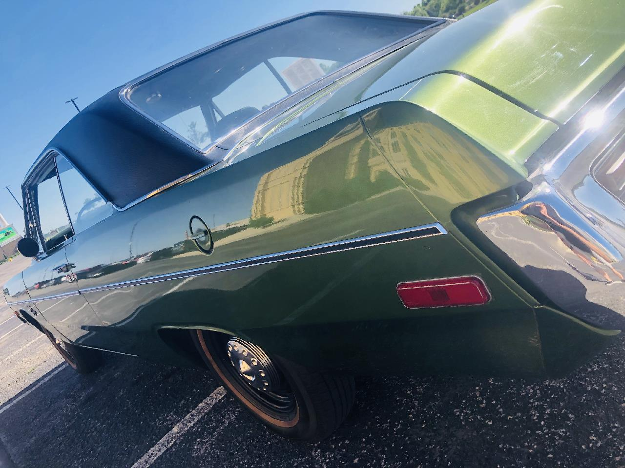 Large Picture of Classic '72 Dodge Dart - $14,900.00 - QAO3