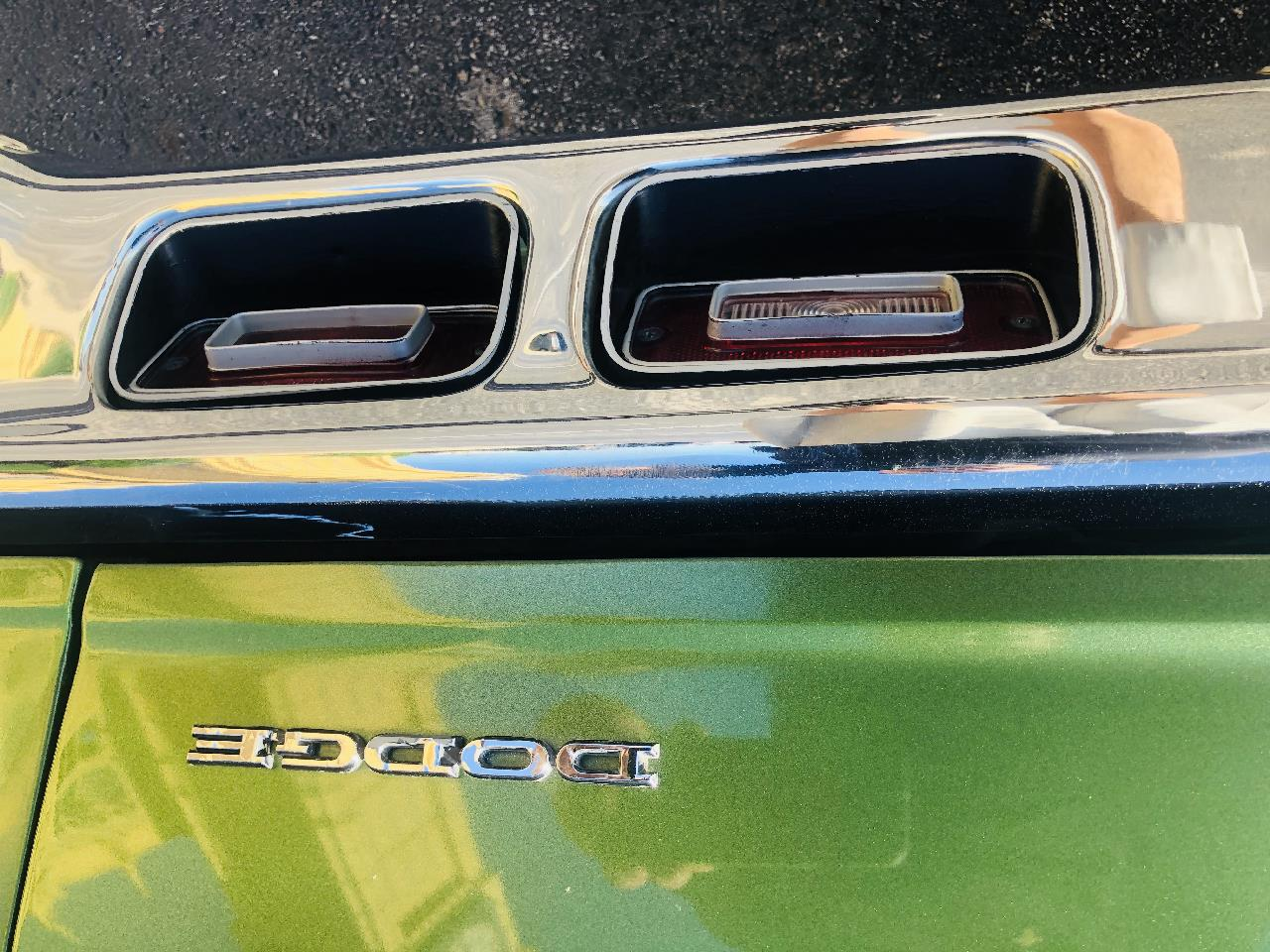 Large Picture of '72 Dodge Dart Offered by Red Line Auto Sports - QAO3