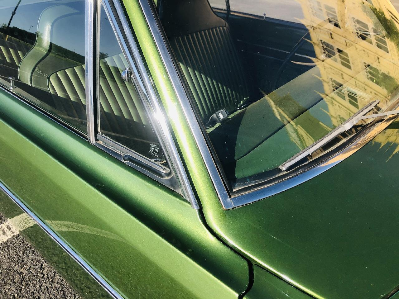 Large Picture of Classic '72 Dodge Dart located in Wilson Oklahoma Offered by Red Line Auto Sports - QAO3