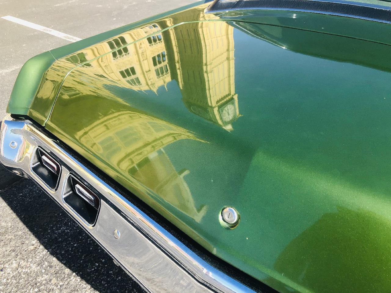 Large Picture of Classic 1972 Dodge Dart located in Oklahoma - QAO3