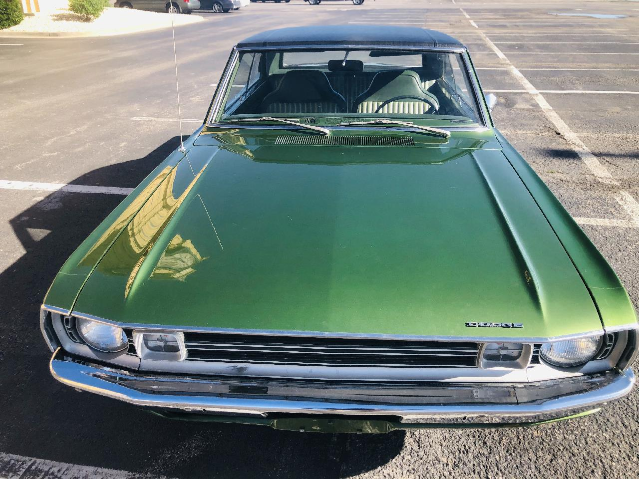 Large Picture of '72 Dart - $14,900.00 Offered by Red Line Auto Sports - QAO3