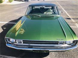 Picture of '72 Dodge Dart located in Oklahoma - $14,900.00 - QAO3