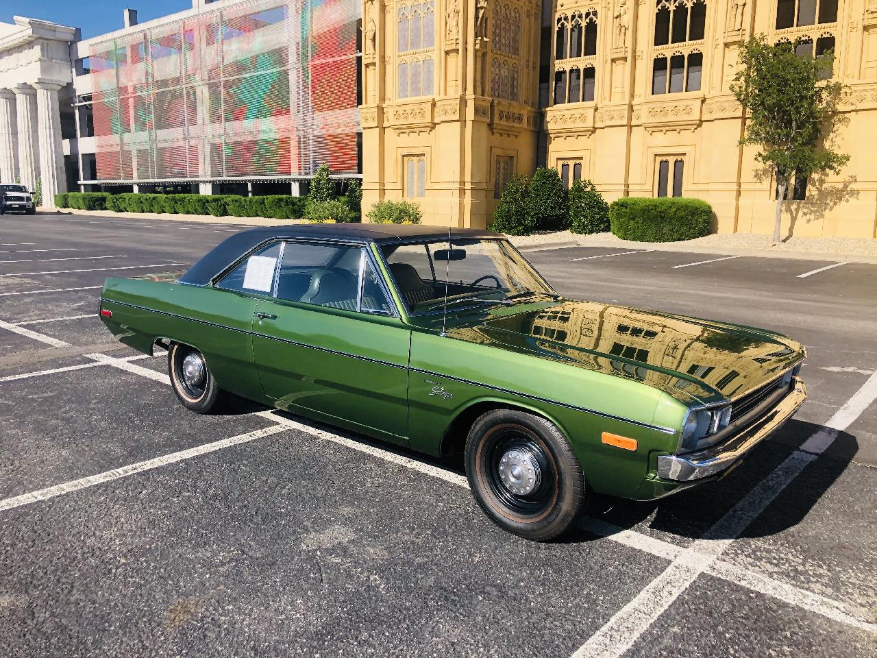 Large Picture of '72 Dart - $14,900.00 - QAO3