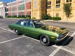 Picture of Classic '72 Dodge Dart located in Oklahoma - $14,900.00 Offered by Red Line Auto Sports - QAO3