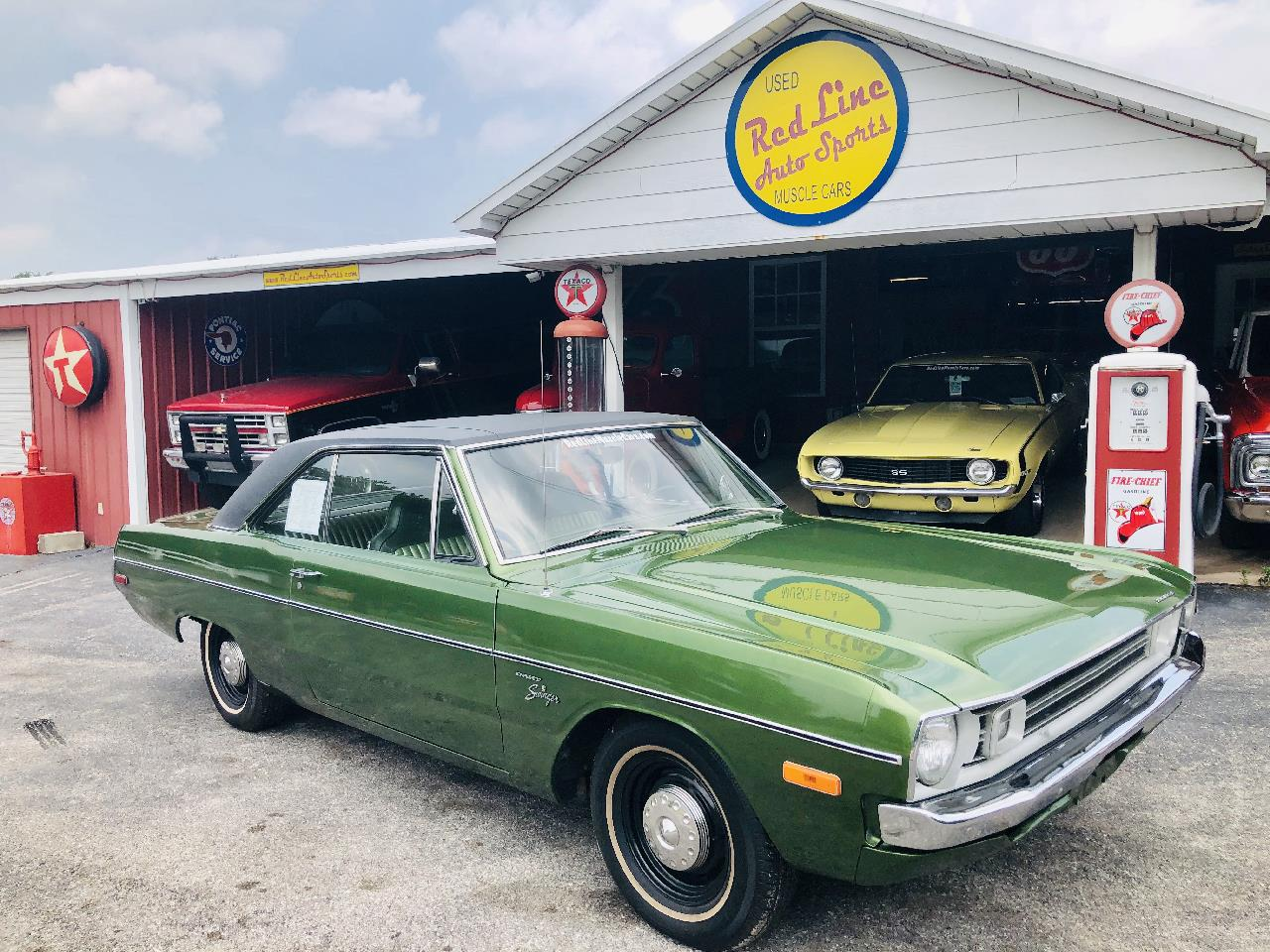Large Picture of Classic 1972 Dart - $14,900.00 - QAO3