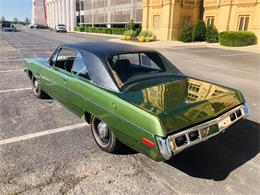 Picture of '72 Dart located in Wilson Oklahoma - $14,900.00 Offered by Red Line Auto Sports - QAO3