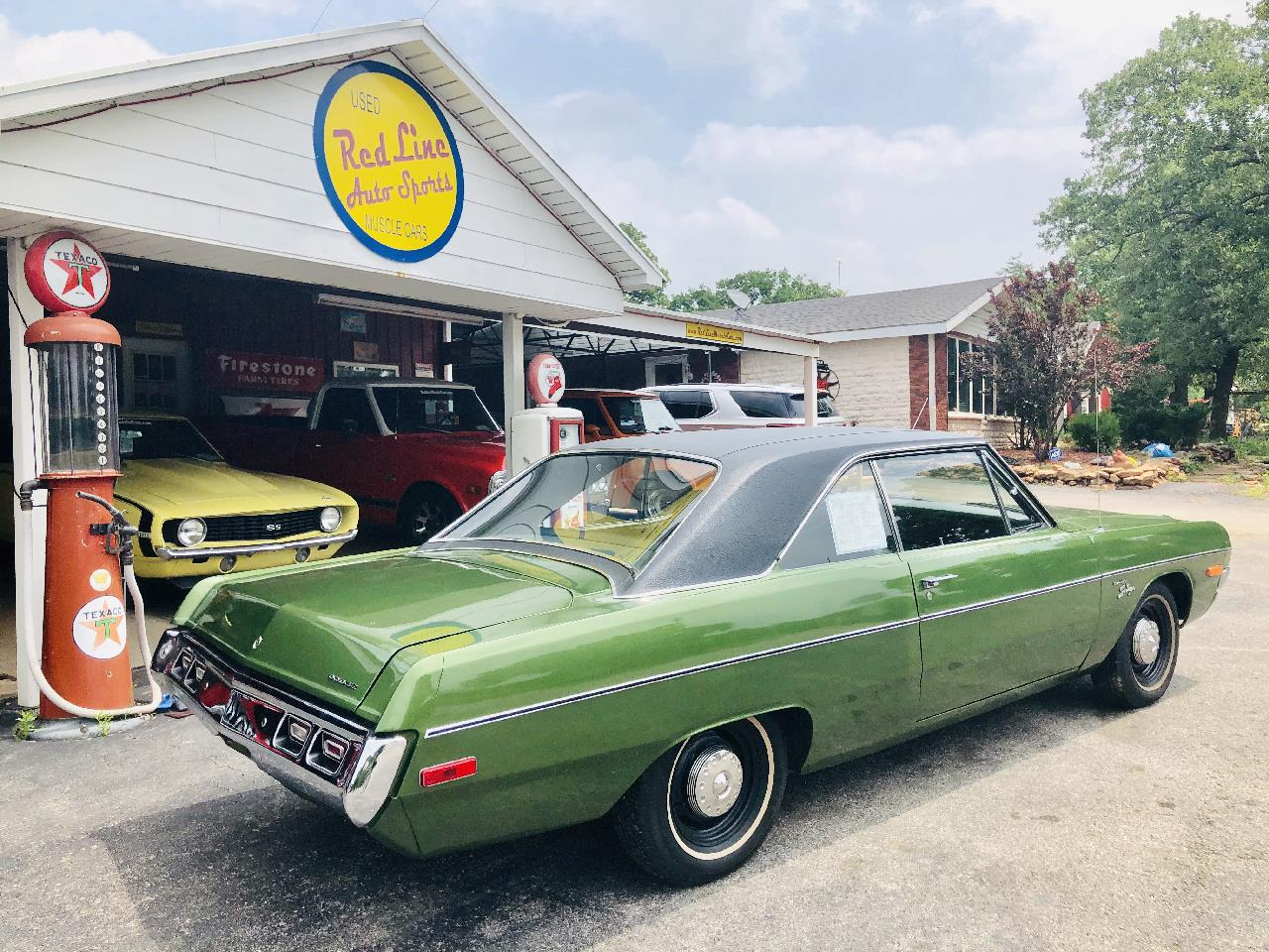 Large Picture of Classic '72 Dodge Dart - $14,900.00 Offered by Red Line Auto Sports - QAO3