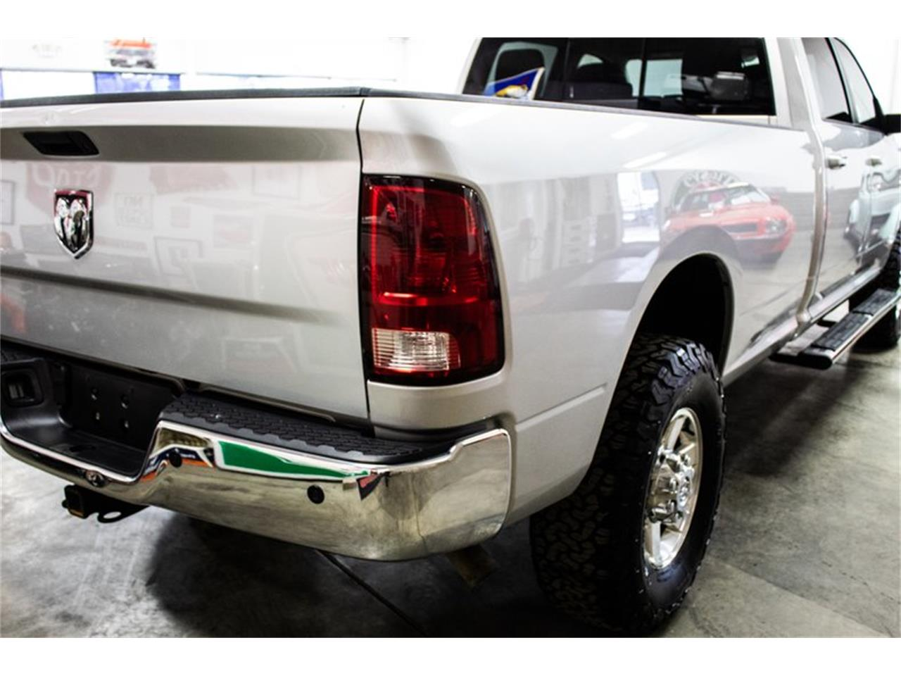 Large Picture of '12 Ram 2500 - QAOA