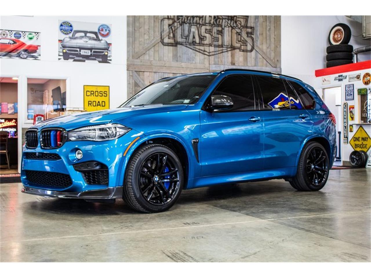 Large Picture of 2017 BMW X5 located in Grand Rapids Michigan - $61,990.00 - QAOC