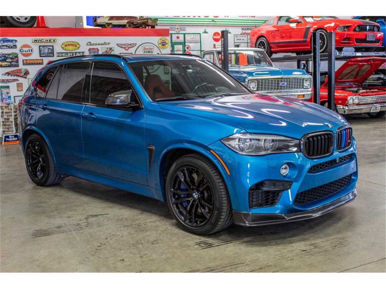 Large Picture of '17 BMW X5 located in Michigan - $61,990.00 - QAOC