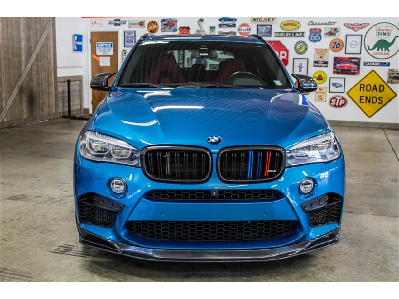 Large Picture of '17 BMW X5 located in Michigan Offered by Grand Rapids Classics - QAOC