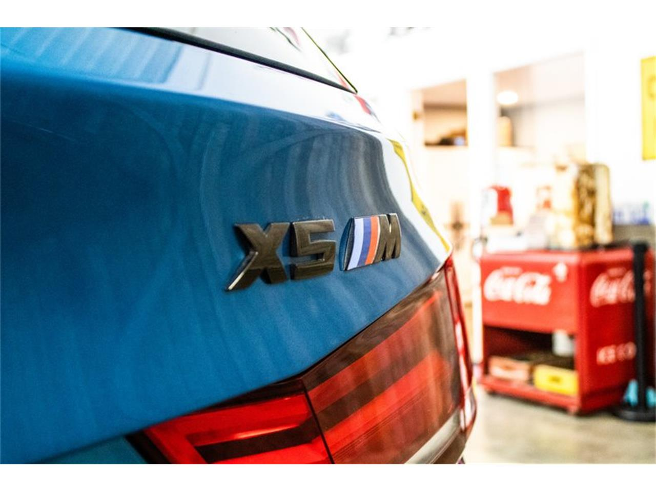 Large Picture of 2017 BMW X5 - $61,990.00 Offered by Grand Rapids Classics - QAOC