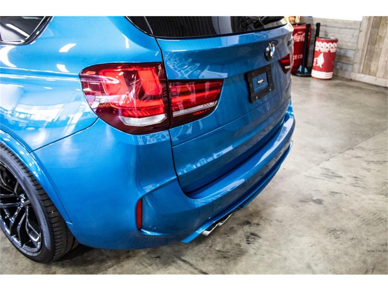 Large Picture of 2017 BMW X5 - QAOC
