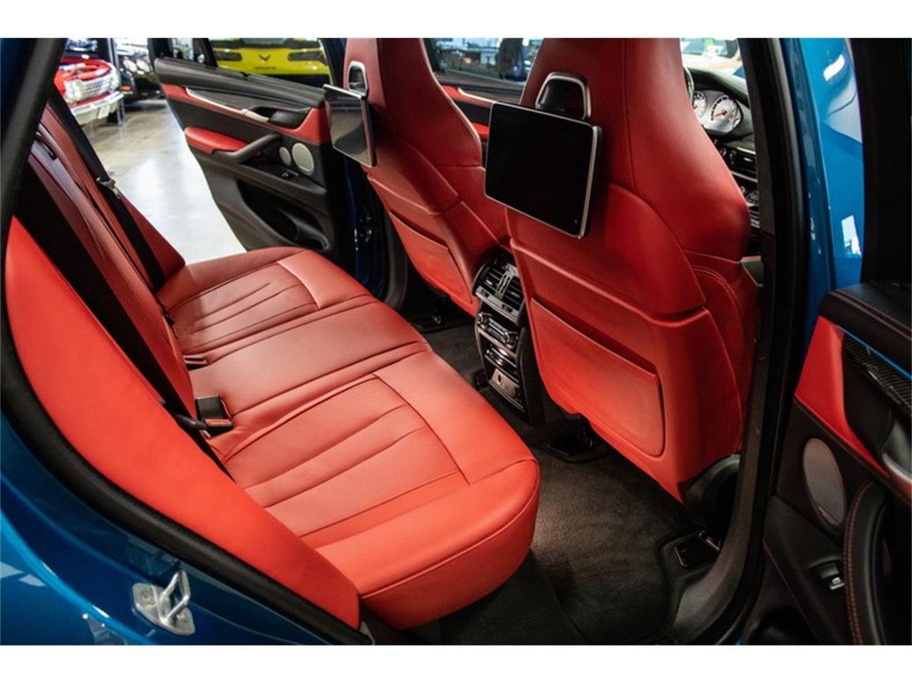 Large Picture of 2017 BMW X5 located in Grand Rapids Michigan - $61,990.00 Offered by Grand Rapids Classics - QAOC