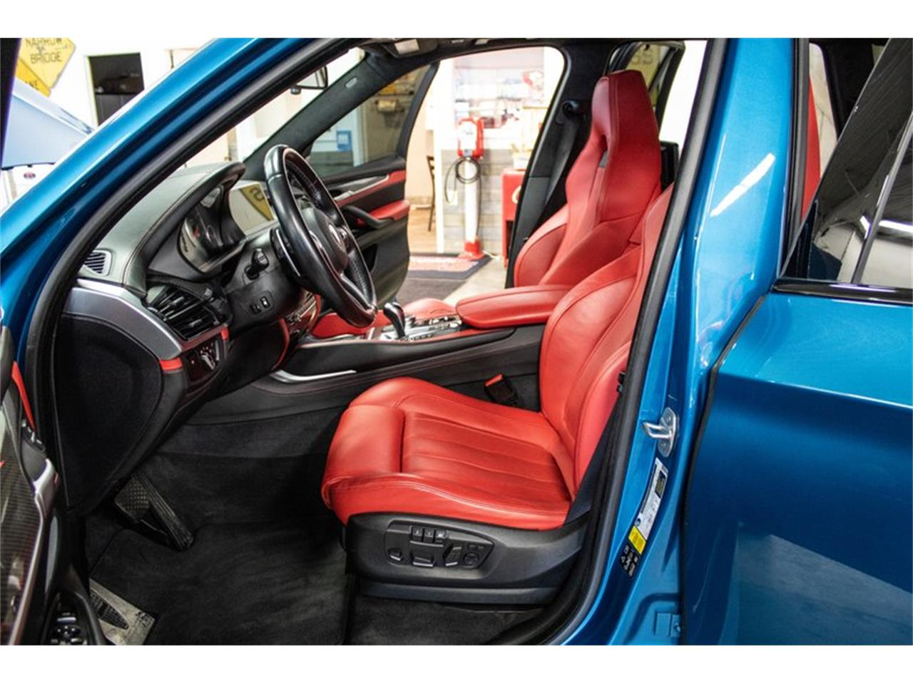Large Picture of '17 BMW X5 located in Michigan - $61,990.00 Offered by Grand Rapids Classics - QAOC