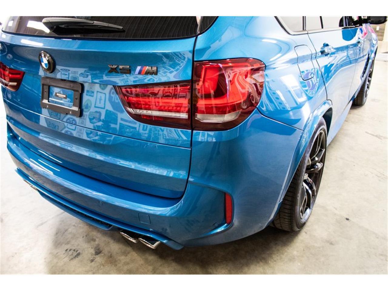 Large Picture of '17 BMW X5 located in Michigan - QAOC