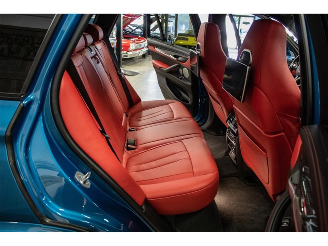 Large Picture of 2017 BMW X5 located in Grand Rapids Michigan Offered by Grand Rapids Classics - QAOC