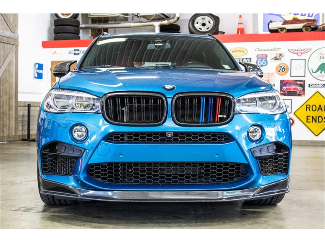 Large Picture of '17 BMW X5 - QAOC