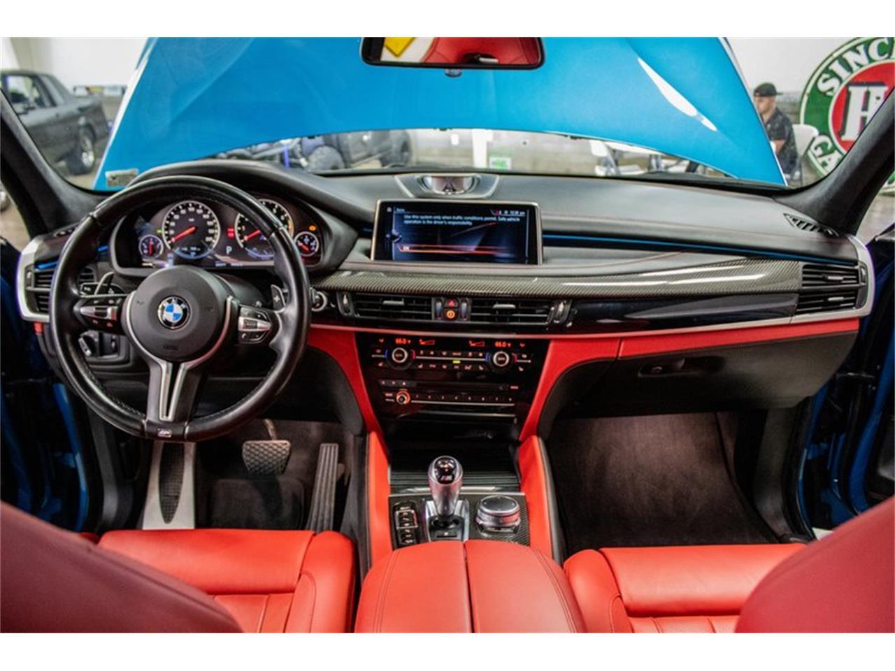 Large Picture of 2017 BMW X5 located in Michigan - $61,990.00 - QAOC