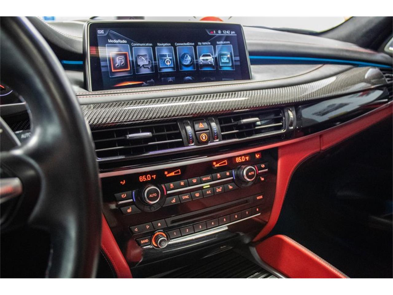 Large Picture of 2017 BMW X5 Offered by Grand Rapids Classics - QAOC